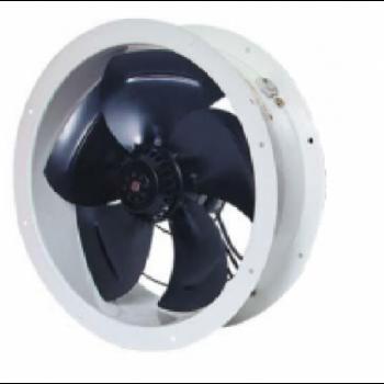 Rohr-Axialventilator AER 400-6