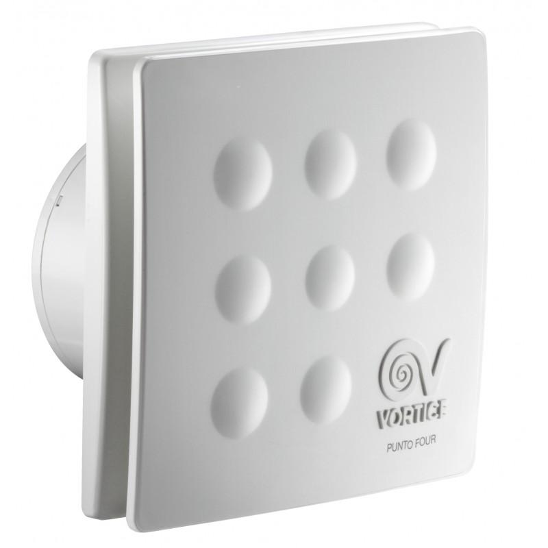 Bad/WC Ventilator Punto Four MFO
