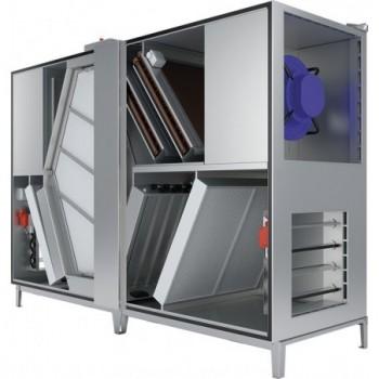 Wärmerückgewinnungsgerät DUPLEX MultiEco