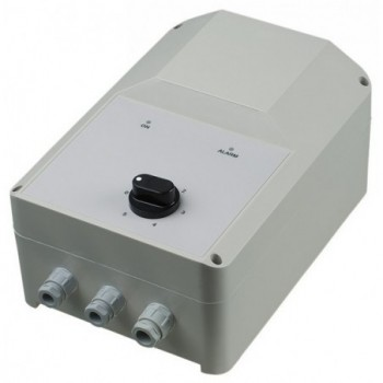 5-Stufentrafoschalter RSA
