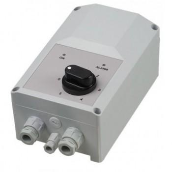 5- Stufentrafoschalter RSD