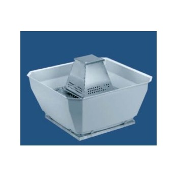 Brandgas-Dachventilator TXV 400 / 2h