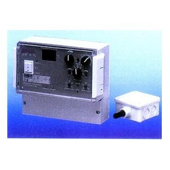 Vollautomatischer elektronischer Temperaturregler THA 6