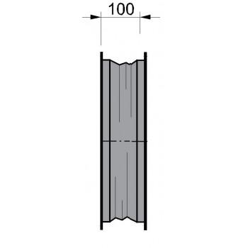 Elastische Verbindung EV-KBPF