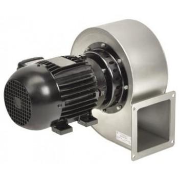 Radialventilatoren zu Warmluftförderung