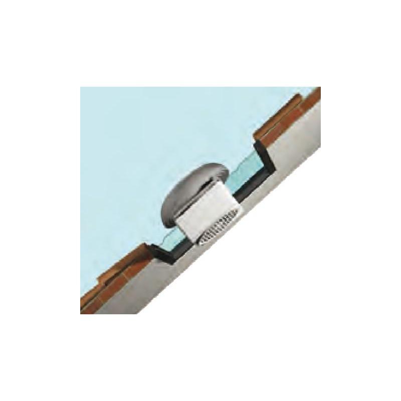 Dachmontage an fenster und paneelen fenster paneel for Montage fenster