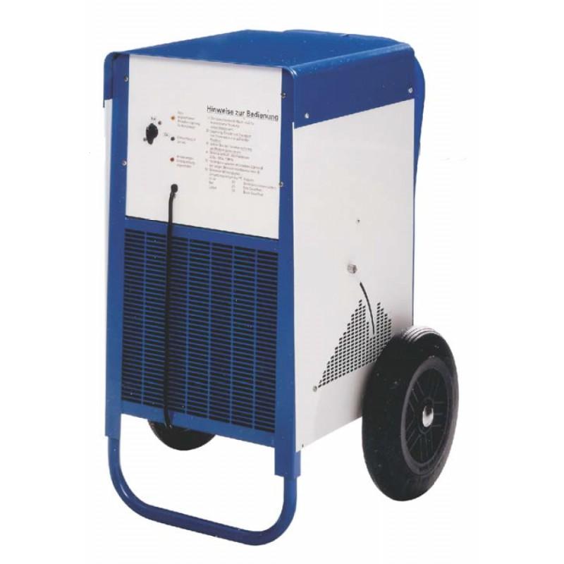 Luftentfeuchter Bautrockner Comedes Demecto 10