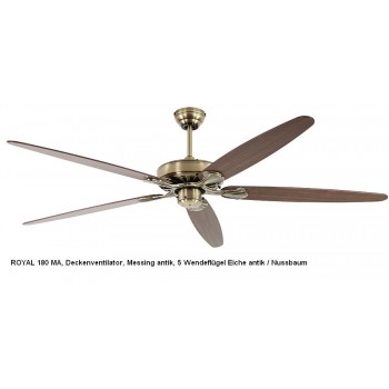 Deckenventilator Royal 180