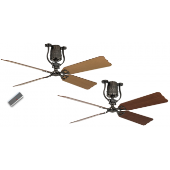 Deckenventilator Roadhouse ECO