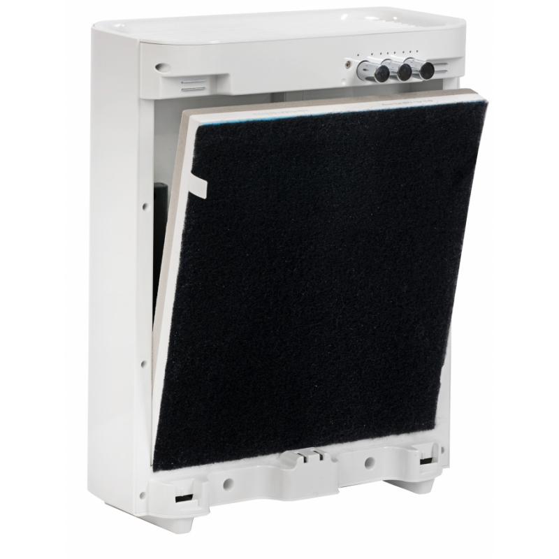 Ersatzfilter für den Luftreiniger mit Ionisator Comedes Lavaero 150